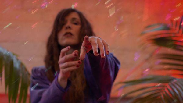 "Reb Fountain - ""Beastie"" video still"