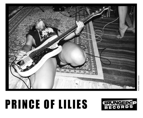 Prince of Lilies