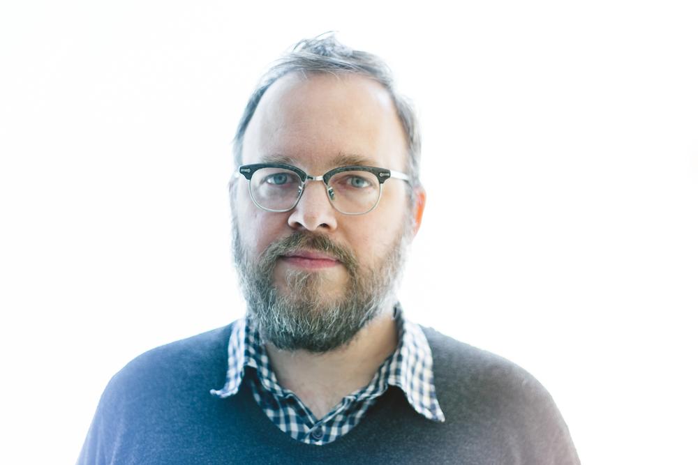 Matt Hinton, Director