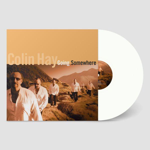 Colin Hay cover art 1
