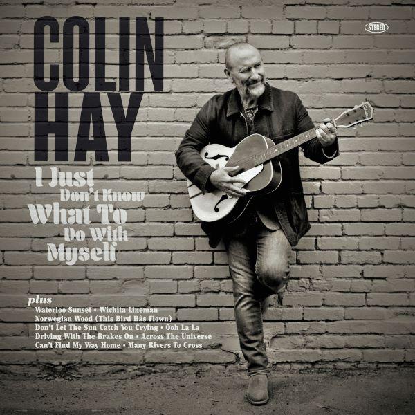Colin Hay cover art 2