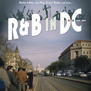 R&B in D.C.